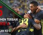 5 Moment Terbaik Serie A Pekan Ke-1