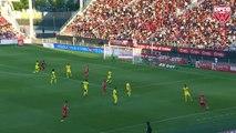 Résumé Dijon-Nantes (2-0)