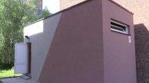 Teaser : Tiny House : un toit provisoire pour les SDF - Inspire