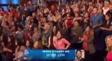 Ellen The Ellen DeGeneres Show S13 - Ep43 Will Smith, Greyson Chance HD Watch