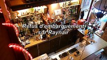 Brèves de comptoir - Rayanair refuse d'embarquer une femme