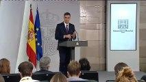El Gobierno activará el viernes el proceso para la exhumación de Franco