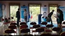 LE POULAIN - Bande Annonce du film de Mathieu Sapin - Festival du Film Francophone d'Angoulême 2018