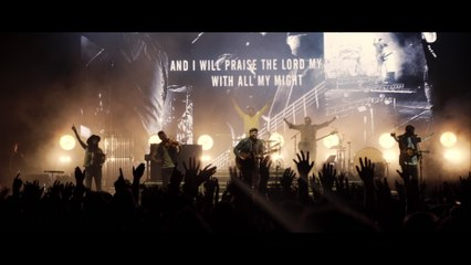 Rend Collective - I Will Be Undignified