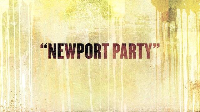 Capital Lights - Newport Party