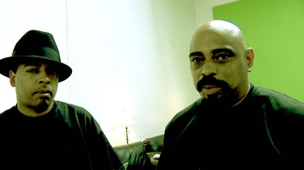 """Cypress Hill - The Making Of """"Rise Up"""""""