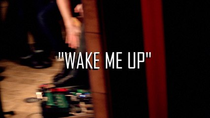 Samestate - Wake Me Up