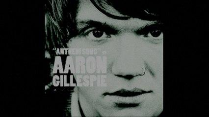 Aaron Gillespie - Anthem Song