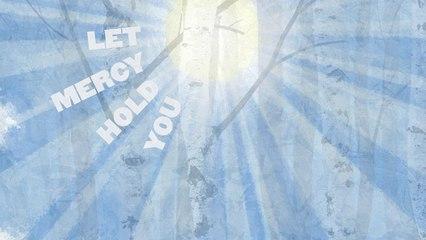 Jason Crabb - Let Mercy Hold You