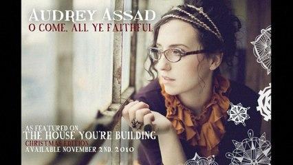 Audrey Assad - O Come All Ye Faithful