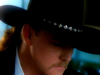 Trace Adkins - There's A Girl In Texas