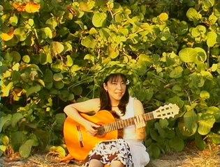 Lisa Ono - Blue Hawaii