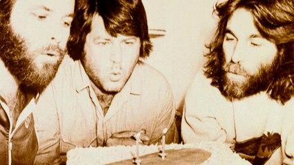 The Beach Boys - Carl and Dennis Wilson