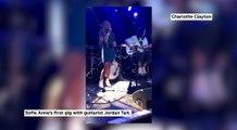 Singer, songwriter - Sofie Anne