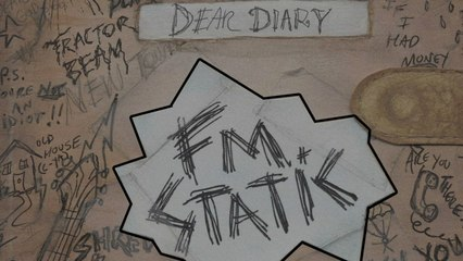 FM Static - Take Me As I Am