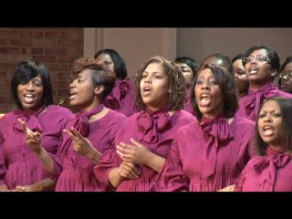 Victory Cathedral Choir - Smokie Norful Presents Victory Cathedral Choir