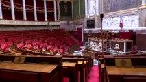 Découvrez les trésors cachés de l'Assemblée nationale