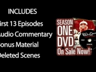 Patrice Oneal Show - Season One DVD