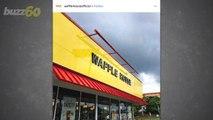 Waffle House Now Has Food Trucks