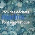 L'économie circulaire pour lutter contre les déchets marins