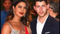 """Nick Jonas-Priyanka Chopra"" Romantic Pic After Engagement 