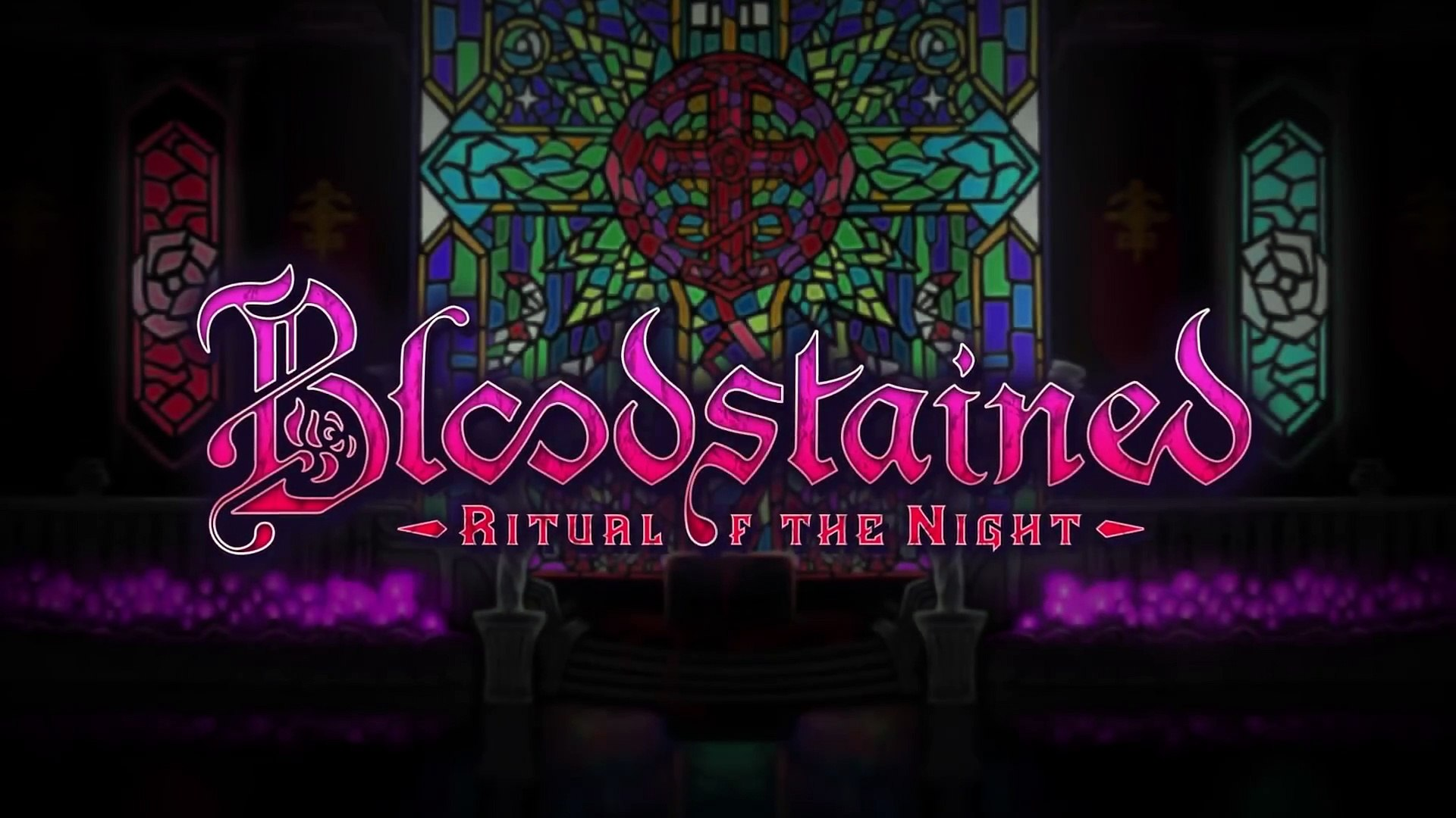 Bloodstained :  Ritual of the Night - Report à 2019 et annulation de la version Vita
