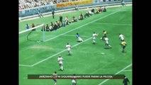 Historia de los Mundiales de Fútbol - México 1970 #Deportes