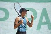 Championnats de France 15/16 ans 2018 : Giulia Morlet s'offre un deuxième titre