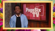 #PageSixTV is shouting out mothers all month long, and now it's our insiders turn. Hear some crazy stories from @BevySmith, @CarlosGreer and @EWagmeister as they show some love for their moms!