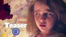 Freaks Teaser Trailer #1 (2018) Emile Hirsch Thriller Movie HD