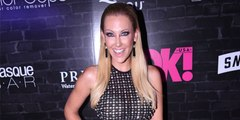 'Real Housewives Of Dallas' Star Stephanie Hollman Reveals She Attempted Suicide