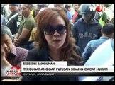 Eksekusi Bangunan di Cianjur Berlangsung Ricuh