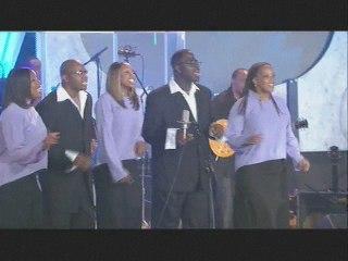 New Birth Choir - By Faith