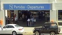 Cap-vert, Cap-Vert : Nouvelle taxe aéroportuaire