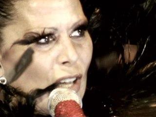 Alejandra Guzmán - Un Grito En La Noche