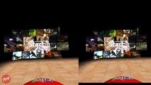 Rilix VR VR Roller Coaster VR 3D SBS VR Video Gameplay