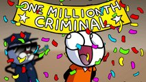 "Loading Artist Animated - ""Crime Pays"""