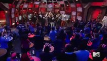 Nick Cannon Presents Wild 'N Out S09 E17 10 G O A T Guests