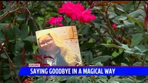 Indiana Community Says Goodbye to 11-Year-Old Girl with Harry Potter-Themed Funeral