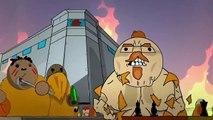 Prison Architect - Trailer d'annonce Switch