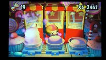 Lets Play Rabbids Rumble Story Mode Nintendo 3DS Part 1 + Party On !