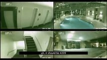 Ghosts Caught on Camera Real Footage 2017 - Ghost CCTV Camera - Real Ghost Footage 2017