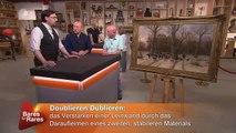 Eiskalte Treibjagd oder Übermuht im Händlerraum? - Bares für Rares vom 20.08.2018 | ZDF