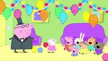 Peppa Pig English Episodes - 11 Hours Non Stop Collection - New Compilation 2017 - Full Ep
