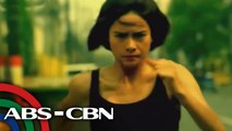 UKG: Erich Gonzales mag-aaral ng fim-making