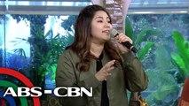 UKG: Crystal Brosas performs 'Walang Malay'