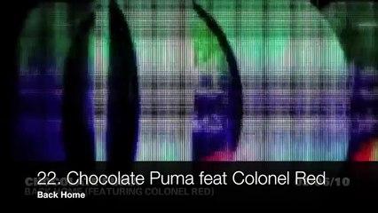 [Top 25] Best Chocolate Puma Tracks [new]