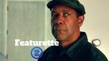 The Equalizer 2 Featurette - Denzel is Back (2018) Action Movie HD