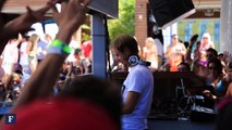 Counting Down The Worlds Highest Paid DJs | Forbes
