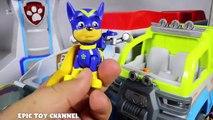 PAW PATROL Magic Surprise Paw Patroller, NEW Air Rescue Ryder Disney Cars Toys & PJ Masks